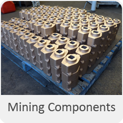 Mining Components