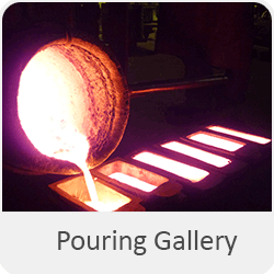 Pouring Gallery