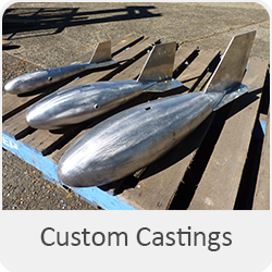 Custom Castings Gallery