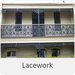 Lacework Gallery