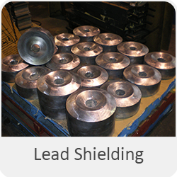 Lead Shielding Gallery