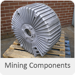 Mining Components Gallery