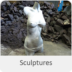 Sculptures Gallery
