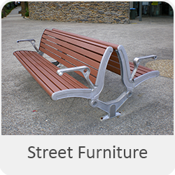 Street Furniture Gallery