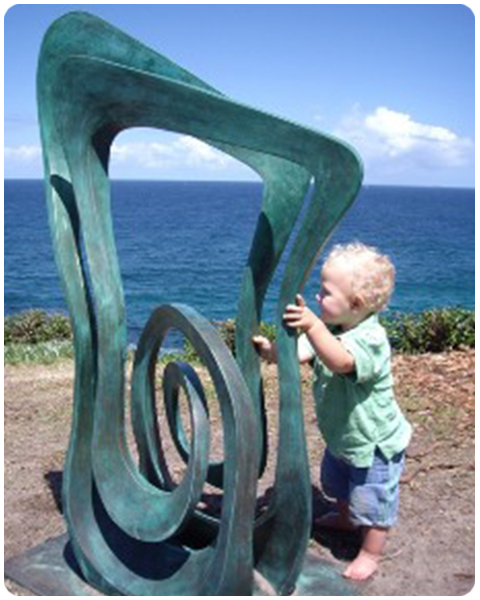 Sculptures By the Sea2