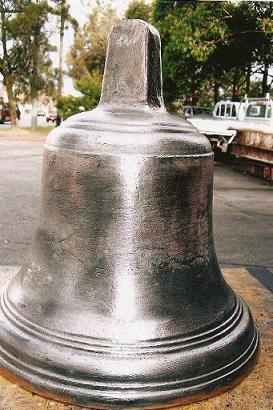 Unpolished Bell