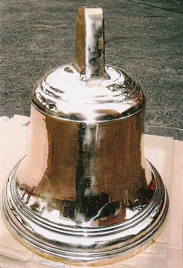 Polished Bell