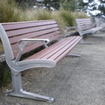 Standard seating throughout Australia